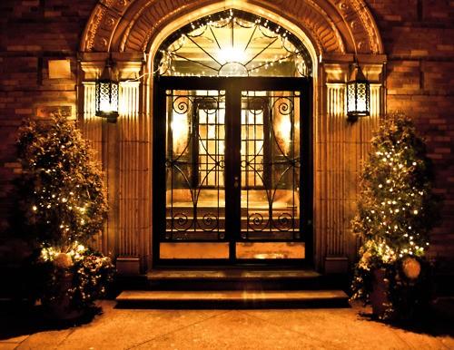 THinkSimpleblack-gate-doors